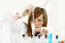 The New Drug Development Process.